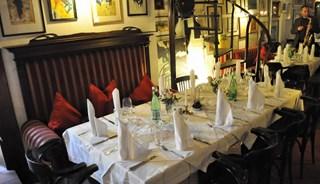 Превью фото о Ресторане Piano