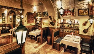 Превью фото о Ресторане Pod Fredra
