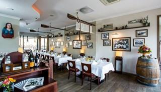 Превью фото о Ресторане Przystan
