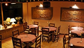 Превью фото о Ресторане Siesta Trattoria