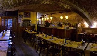 Превью фото о Ресторане 'T Kelderke