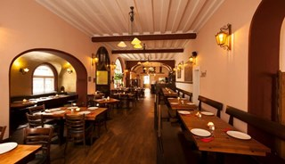 Превью фото о Мексиканском ресторане Villa Rodizio