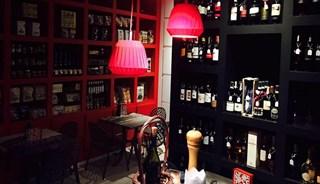 Превью фото о Ресторане Vivere Italiano