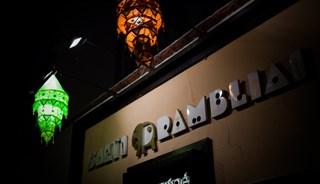 Превью фото о Вегетарианском ресторане Balti Drambliai