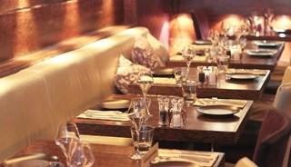 Превью фото о Ресторане «Zaza's»