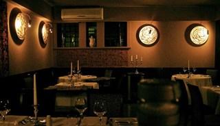 Превью фото о Ресторане Ai Mercanti