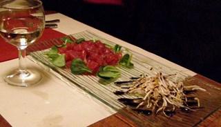 Превью фото о Ресторане Ai Promessi Sposi