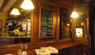 Превью фото о Ресторане Al Squero