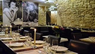 Превью фото о Ресторане Aqua e Vino