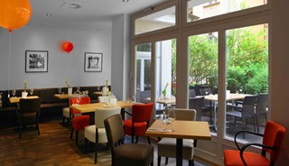 Фото Ресторан Atelier Red&Wine