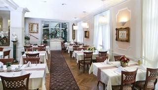 Превью фото о Ресторане AURA PALACE
