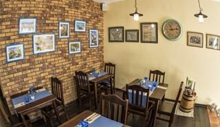 Превью фото о Ресторане «Balkanica»