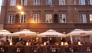 Превью фото о Ресторане «Барбакан»