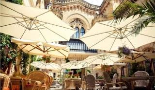 Превью фото о Ресторане Бернардацци