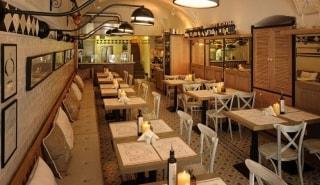 Превью фото о Ресторане Bianca