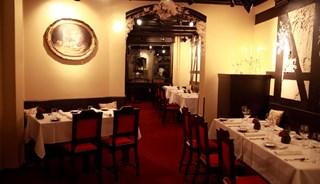 Фото Ресторан Bieberbau