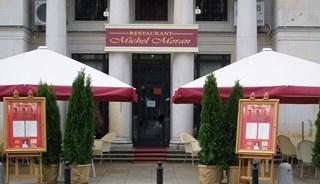 Превью фото о Ресторане Bistro de Paris