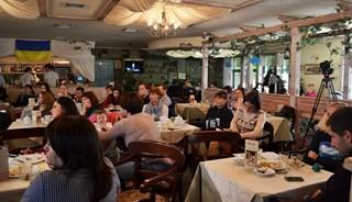 Превью фото о Ресторане «Блинофф»