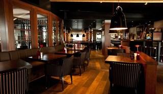 Превью фото о Ресторане Brasserie Vlaming