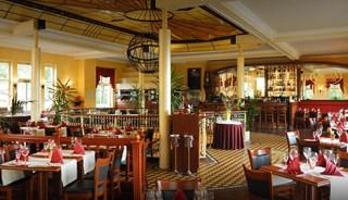 Превью фото о Ресторане Carolaschloesschen