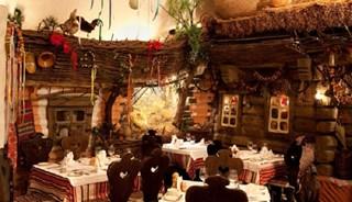 Превью фото о Ресторане «Царское Село»