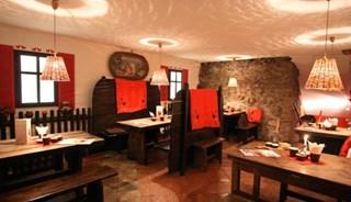 Превью фото о Ресторане Chlopskie Jadlo