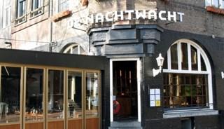 Превью фото о Ресторане De Nachtwacht