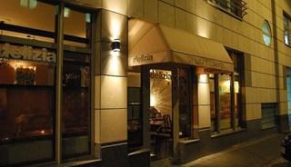 Превью фото о Ресторане Delizia
