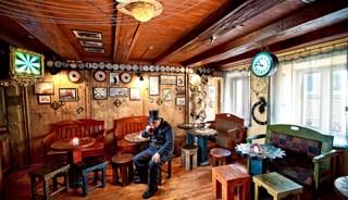 Превью фото о Ресторане Дом Легенд