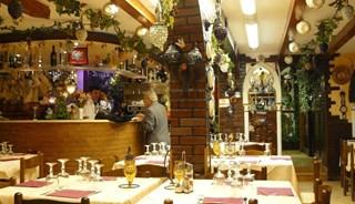 Превью фото о Ресторане Enoteca ai Artisti