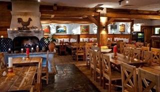 Превью фото о Ресторане Folk Gospoda