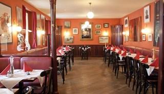 Превью фото о Ресторане Fromme Helene