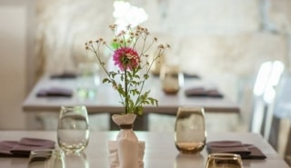 Превью фото о Ресторане Genuss-Atelier