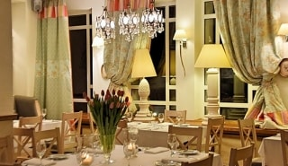 Превью фото о Ресторане Halka