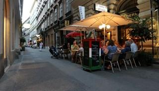 Превью фото о Ресторане Ilona Stuberl