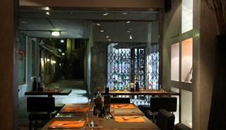 Превью фото о Ресторане Impronta Cafe
