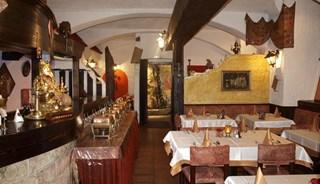 Превью фото о Ресторане Indien Village