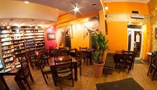 Превью фото о Ресторане индийской кухни Namaste India