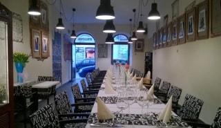 Превью фото о Ресторане Introligatornia Smaku