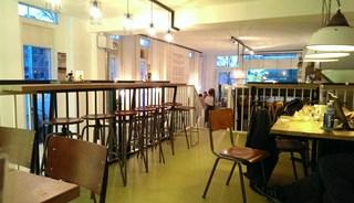 Превью фото о Ресторане Jacketz