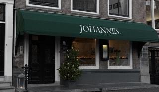 Превью фото о Ресторане Johannes
