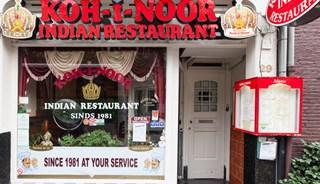 Превью фото о Ресторане Koh-I-Noor
