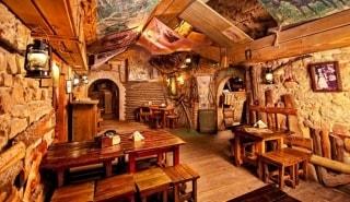 Превью фото о Ресторане Криївка