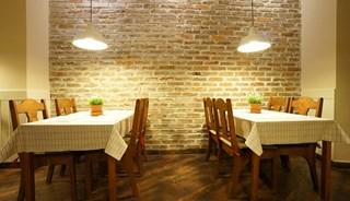 Превью фото о Ресторане «Kuchnia u Doroty»