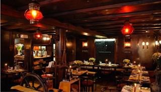 Превью фото о Ресторане La Caravella