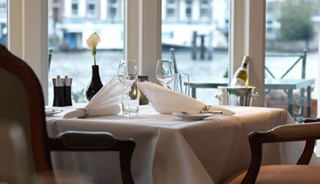 Превью фото о Ресторане «La Rive»