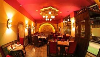 Превью фото о Ресторане Le Cedre
