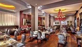 Фото Ресторан Le Grill