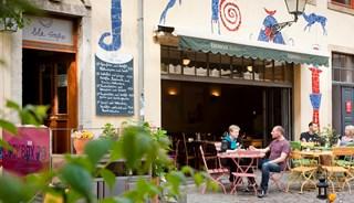 Превью фото о Ресторане Lila Sosse
