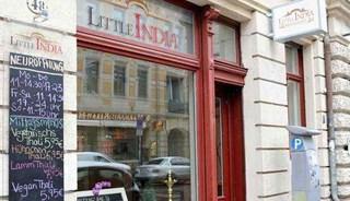 Превью фото о Ресторане Little India